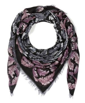 Synchrony Modal and Cashmere-Blend Scarf