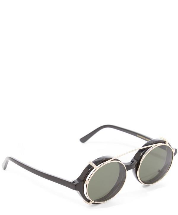 Doc Clip-On Sunglasses