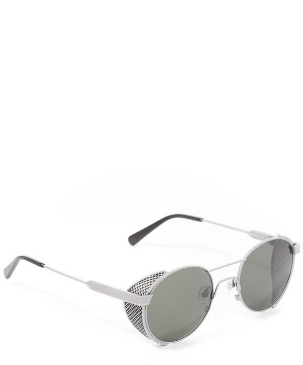 Outdoor Aviator Sunglasses