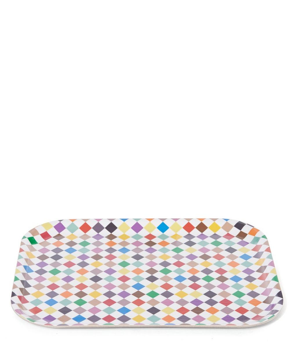 Diamond Medium Classic Tray