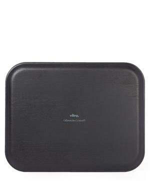 Large Abstract Classic Tray