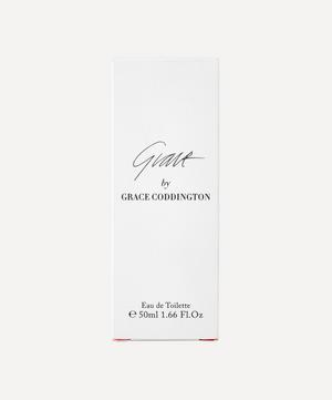 Grace Coddington Grace Eau de Parfum 50ml
