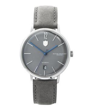 DF-9011-05 Breuer 38MM Automatic Watch
