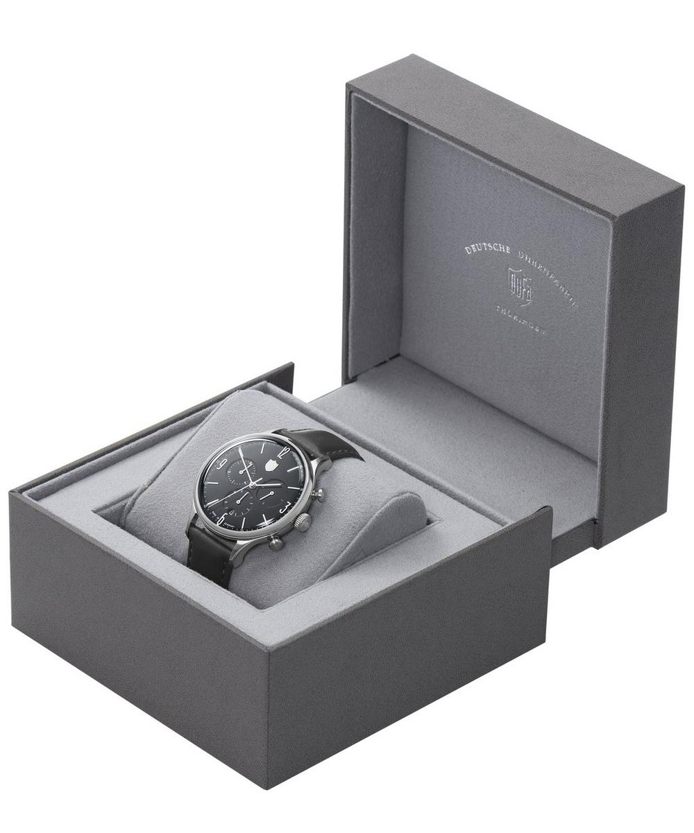 DF-9002-01 Van Der Rohe Chrono 38MM Face Watch