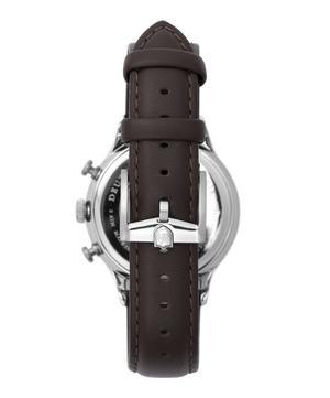 DF-9002-02 Van Der Rohe Chrono 38MM Face Watch