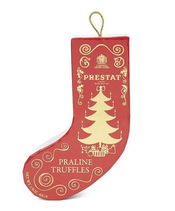 Praline Stocking Box