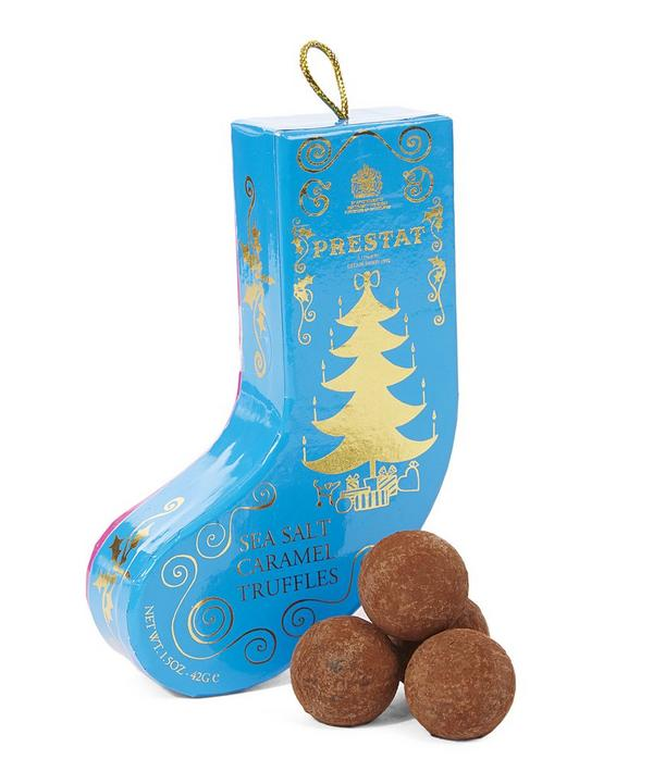 Sea Salt Caramel Stocking