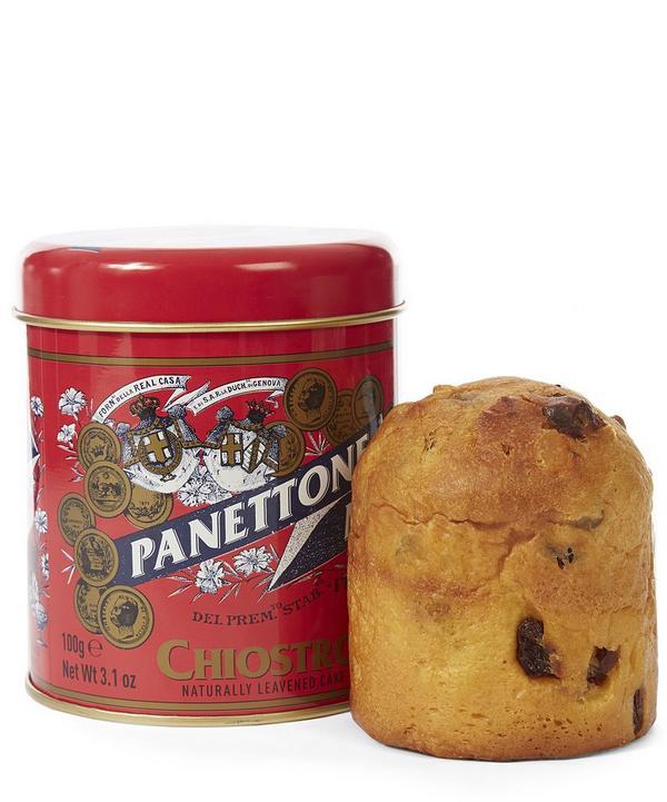 Classic Panettone Mini Tin