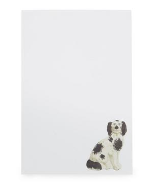 Odd Dogs To Do List Pad