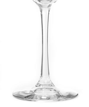 Ooh La La Champagne Glass