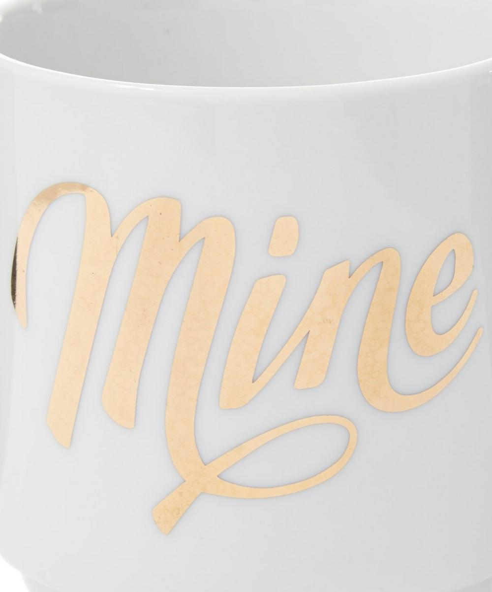 Mine Stackable Mug