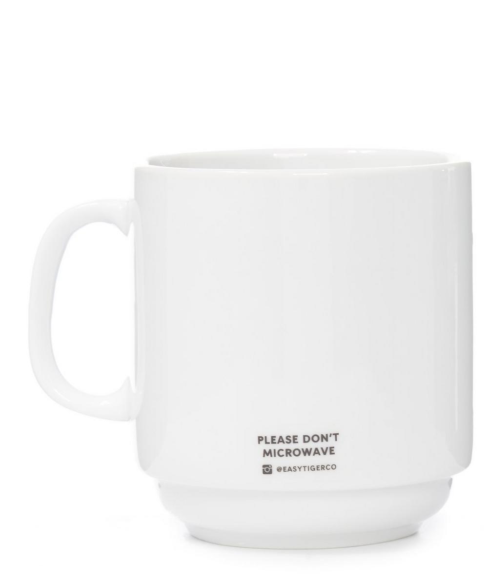 No Stackable Mug