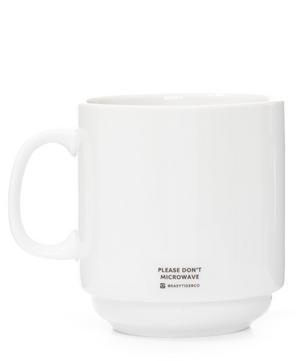 Yes Stackable Mug