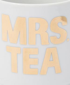 Mrs Tea Stackable Mug