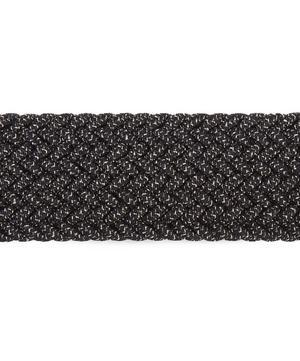 Flecked Woven Belt
