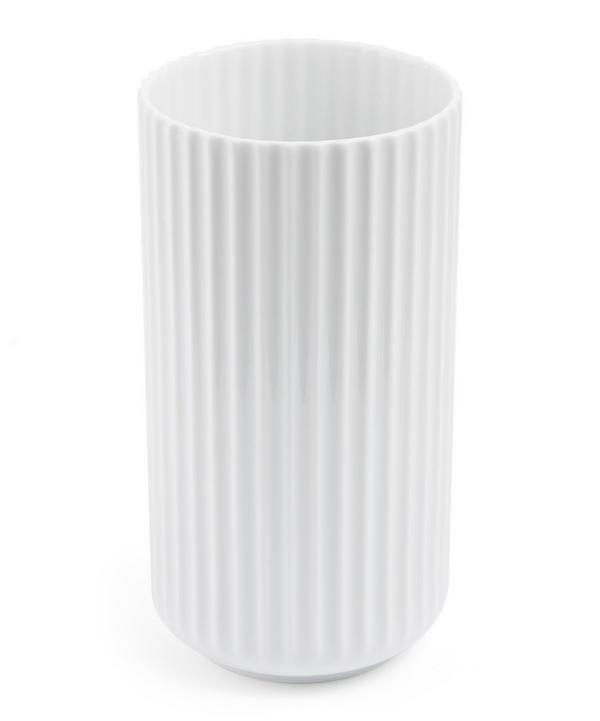 Porcelain 20cm Vase