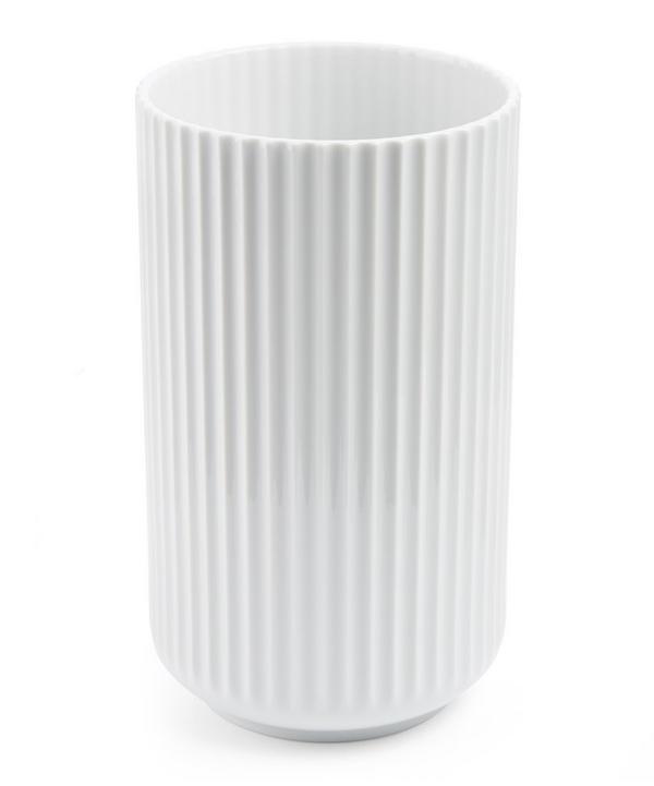 Porcelain 25cm Vase