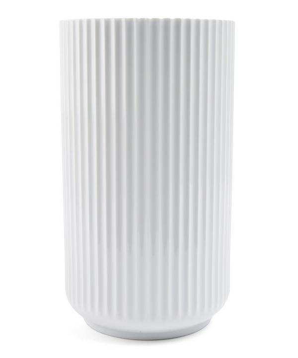 Porcelain 31cm Vase