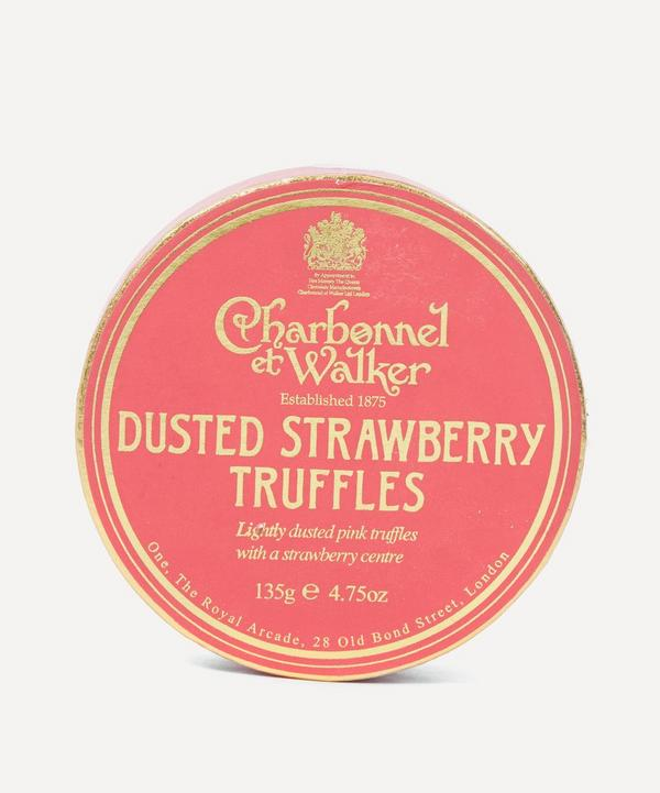 Strawberry Truffles 135g