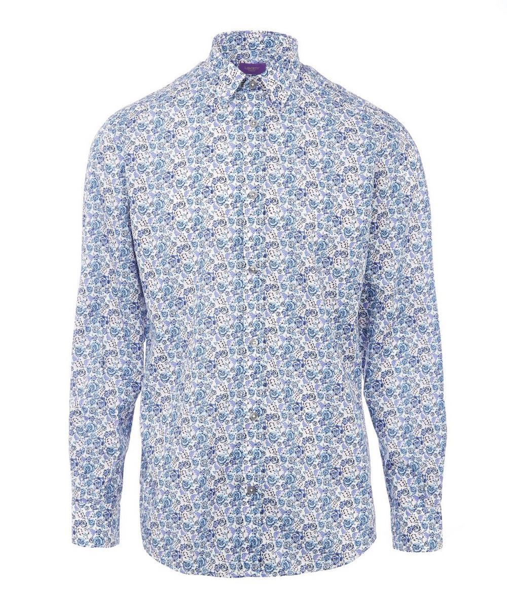 Palace Garden Men's Tana Lawn Cotton Shirt