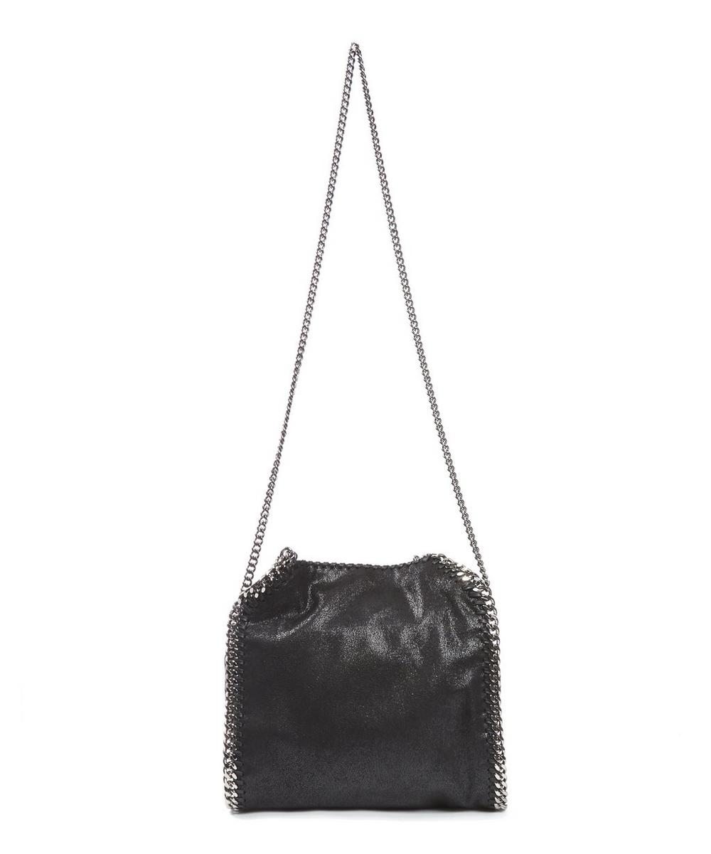 Shaggy Deer Falabella Crossbody Bag