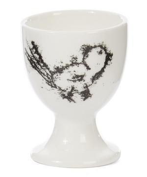 Small Bird Egg Cup