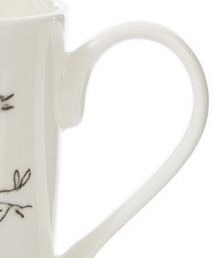 Small and Beautiful Printed Mug