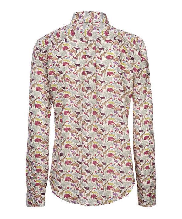 Bryony Military Shirt