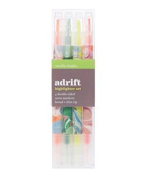 Adrift Highlighter Set