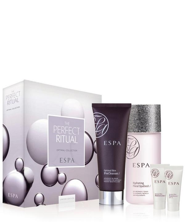The Perfect Ritual Optimal Collection