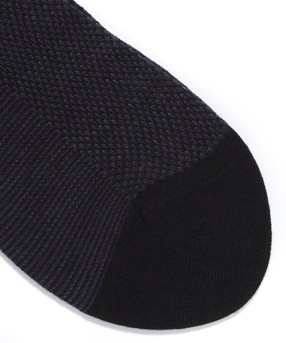 Blenheim Birdseye Socks