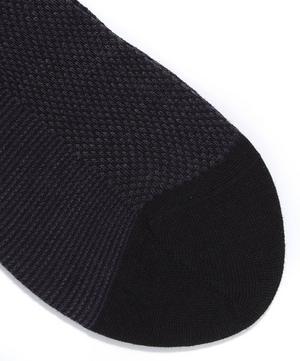 Blenheim Birdseye Socks