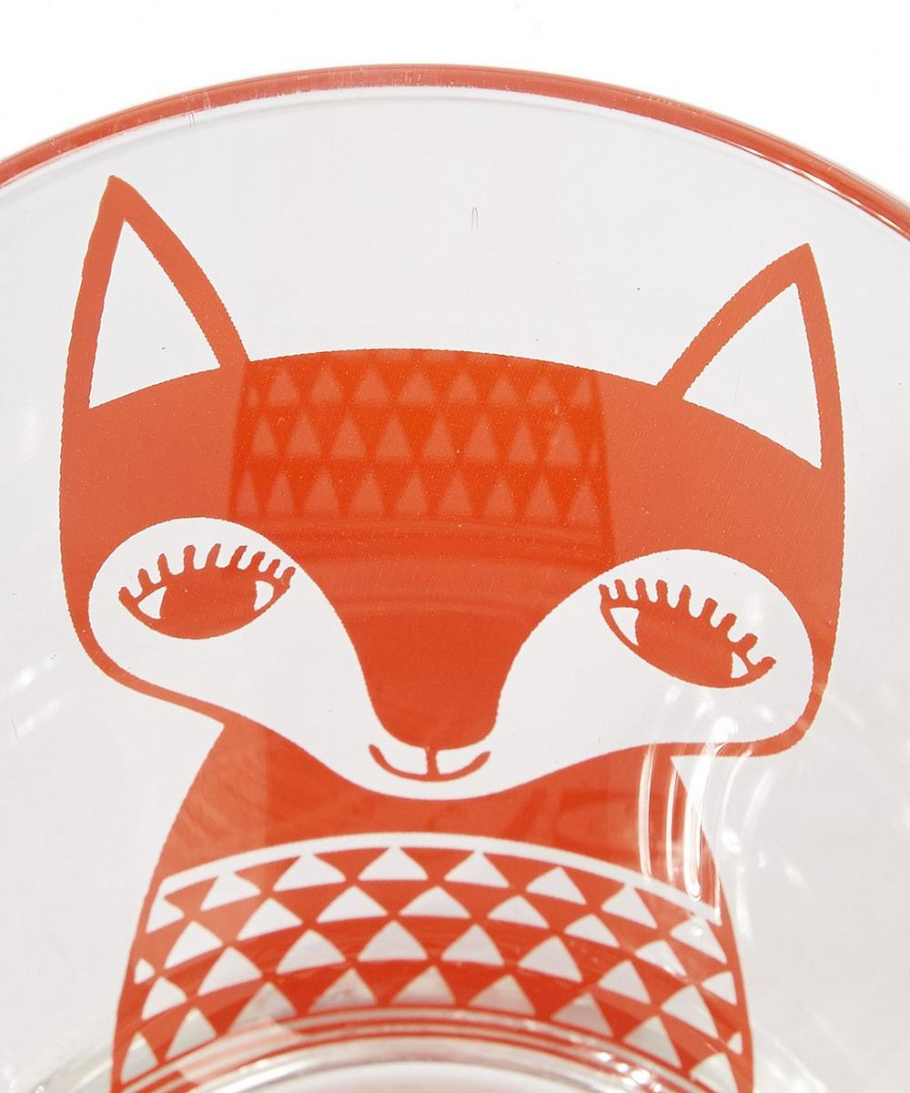 Fox Glass