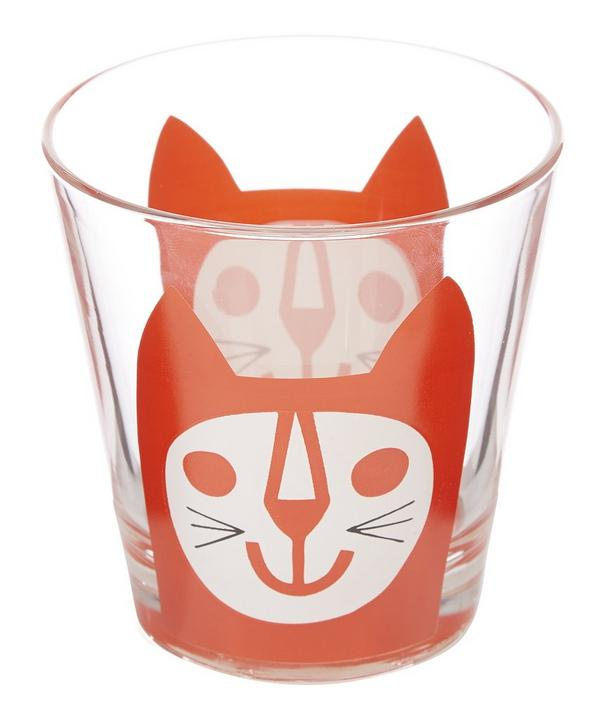 Cat Glass