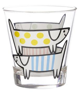 Dogs Glass