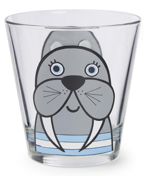 Walrus Glass