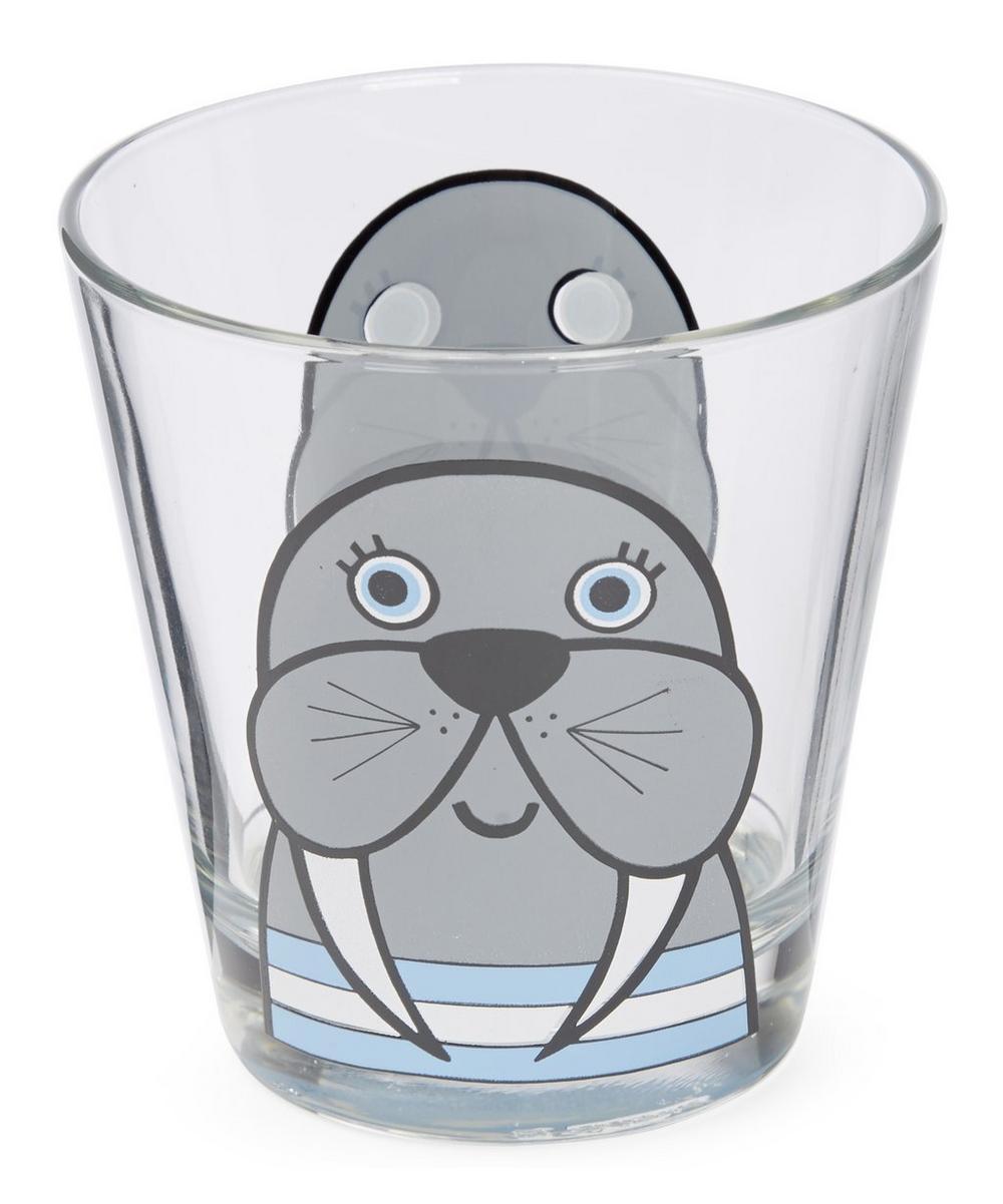 Walrus Glass