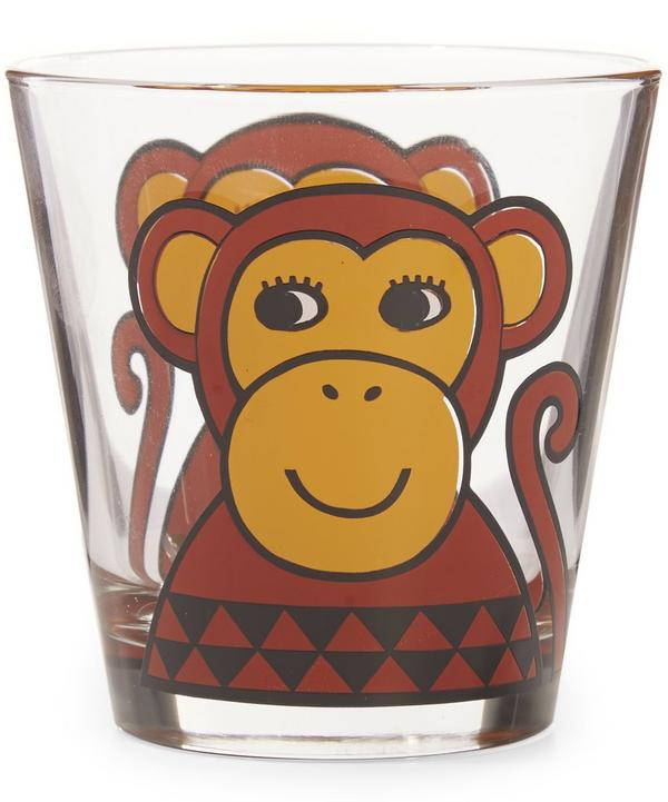 Monkey Glass