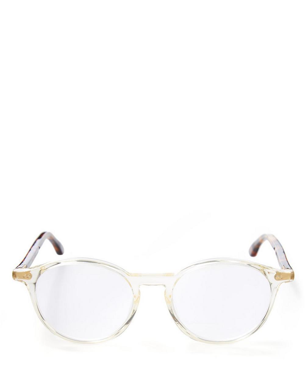 Fluidity Glasses