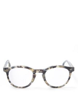 Solitary Glasses