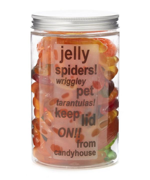 Jelly Spiders