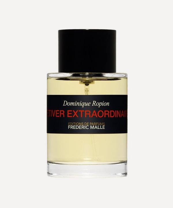 Vetiver Extraordinaire Eau de Parfum 100ml