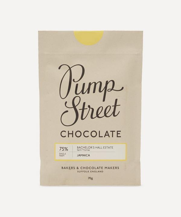 Jamaica 75% Chocolate Bar
