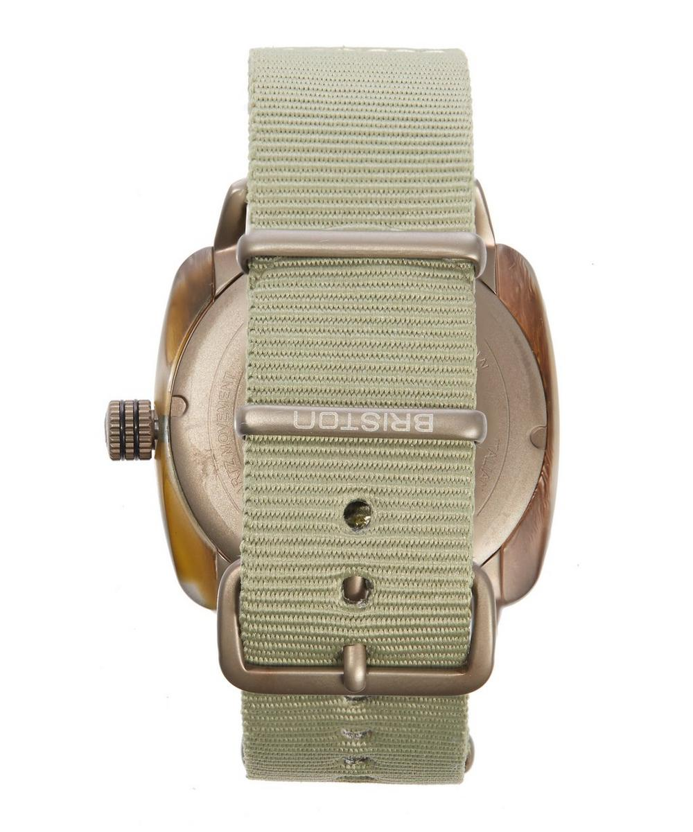 Matte Classic HMS Jungle Watch