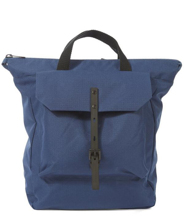 Frances Ripstop Backpack