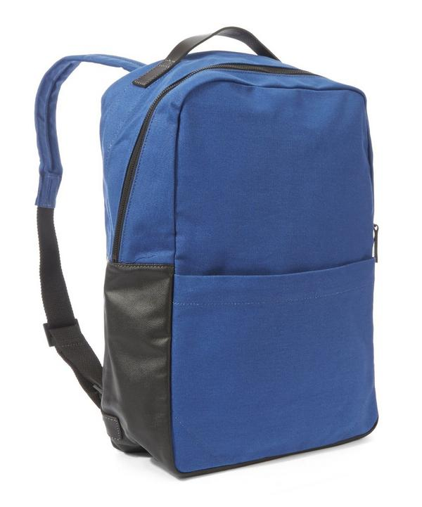 Lenox Canvas Backpack