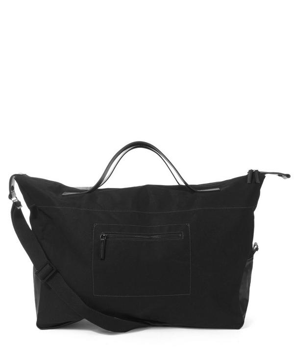Cooper Canvas Weekend Bag