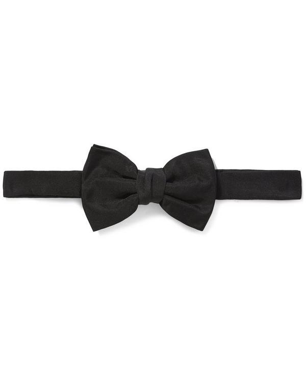Grosgrain Bow Tie