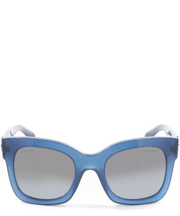 Acetate 53 Sunglasses