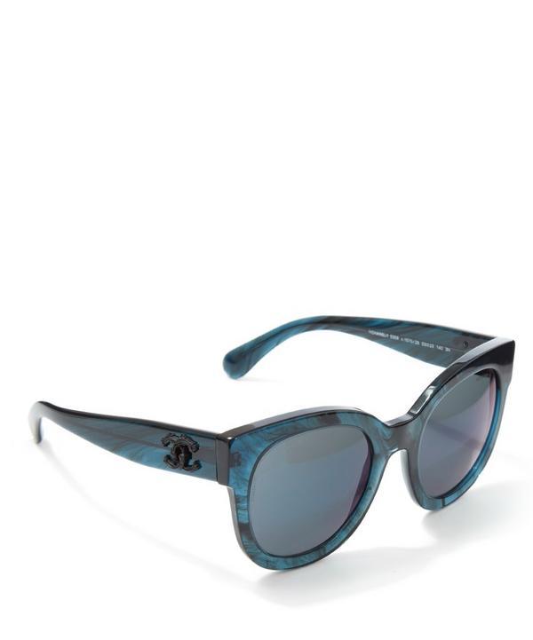 Acetate 53 Sunglasses